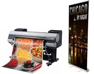 Commercial Printing Chicago