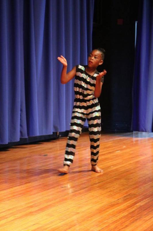 2nd Annual Summer Dance Academy Recital
