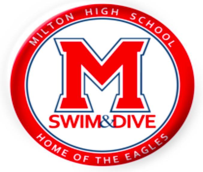 2018 Milton Swim & Dive Banquet