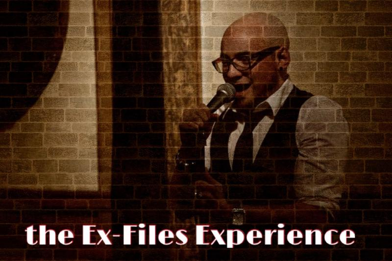 THE EX FILES EXPERIENCE