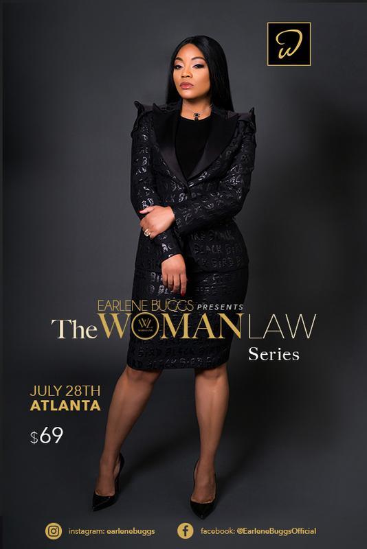 The Woman Law Series - Atlanta