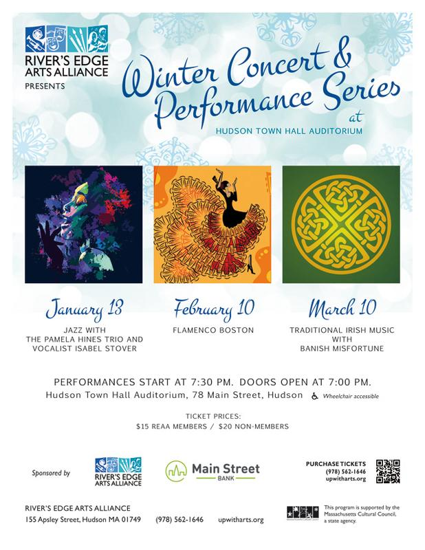 2018 Winter Concert Series