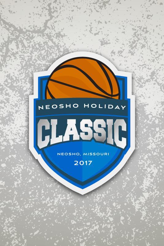 2017 Neosho Holiday Classic