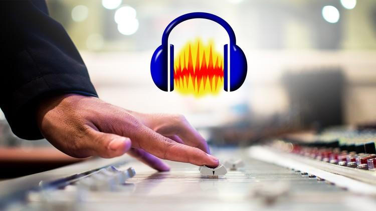 Mixing Audio for Animation in Audacity - simpliv