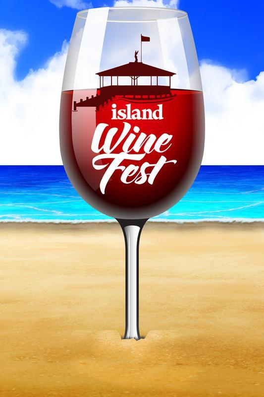 Island Wine Fest Spring 2019