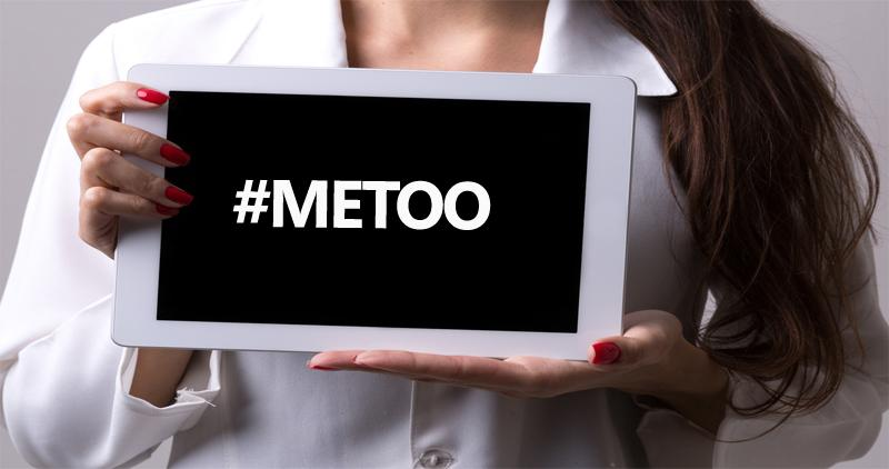 A Leer, A Pat, A Joke, A Gesture, An Innuendo, A Kiss: Are You Prepared To Be the Next Social Media Blitz, Identified on #MeToo,