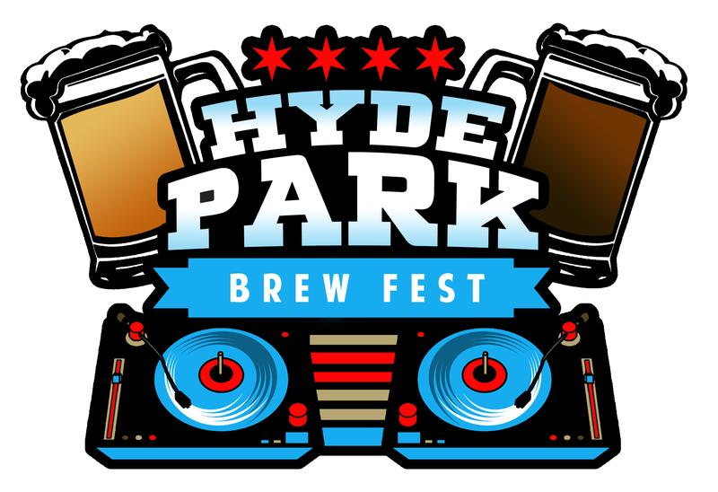 Hyde Park Brew Fest - INFLUENCERS