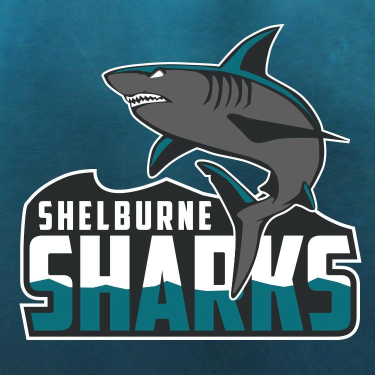 Bradford Rattlers vs. Shelburne Sharks