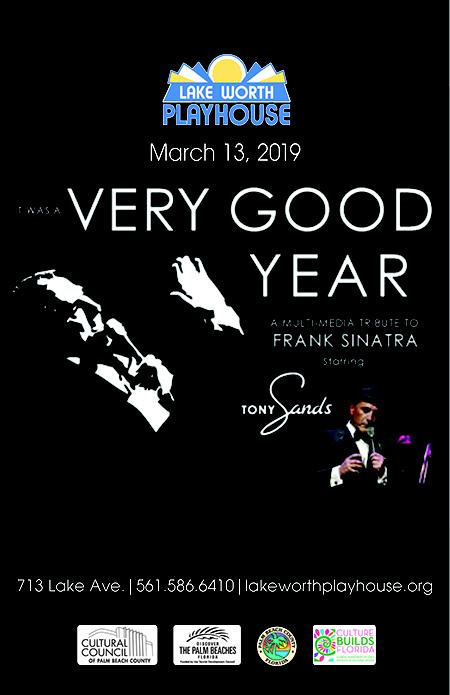 CONCERT - A TRIBUTE TO FRANK SINATRA-2019