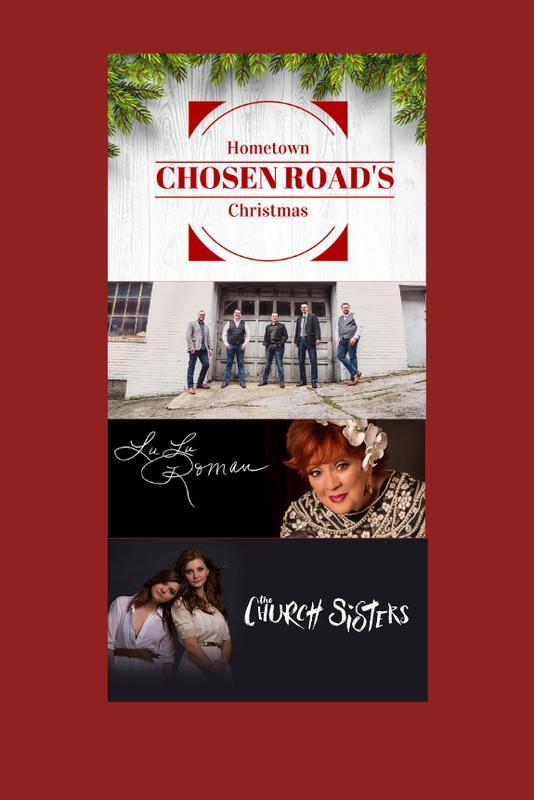 Chosen Road's Hometown Christmas