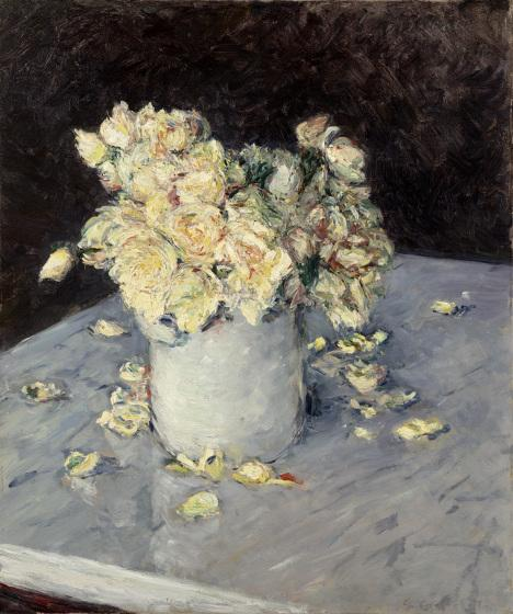 Caillebotte Matters