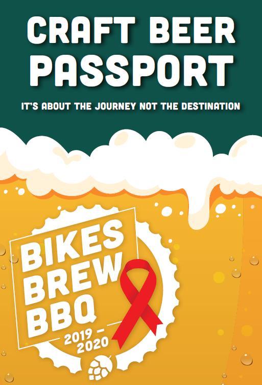 19-20 Craft Beer Passport