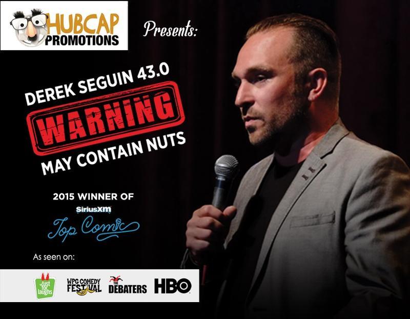Derek Seguin 43.0