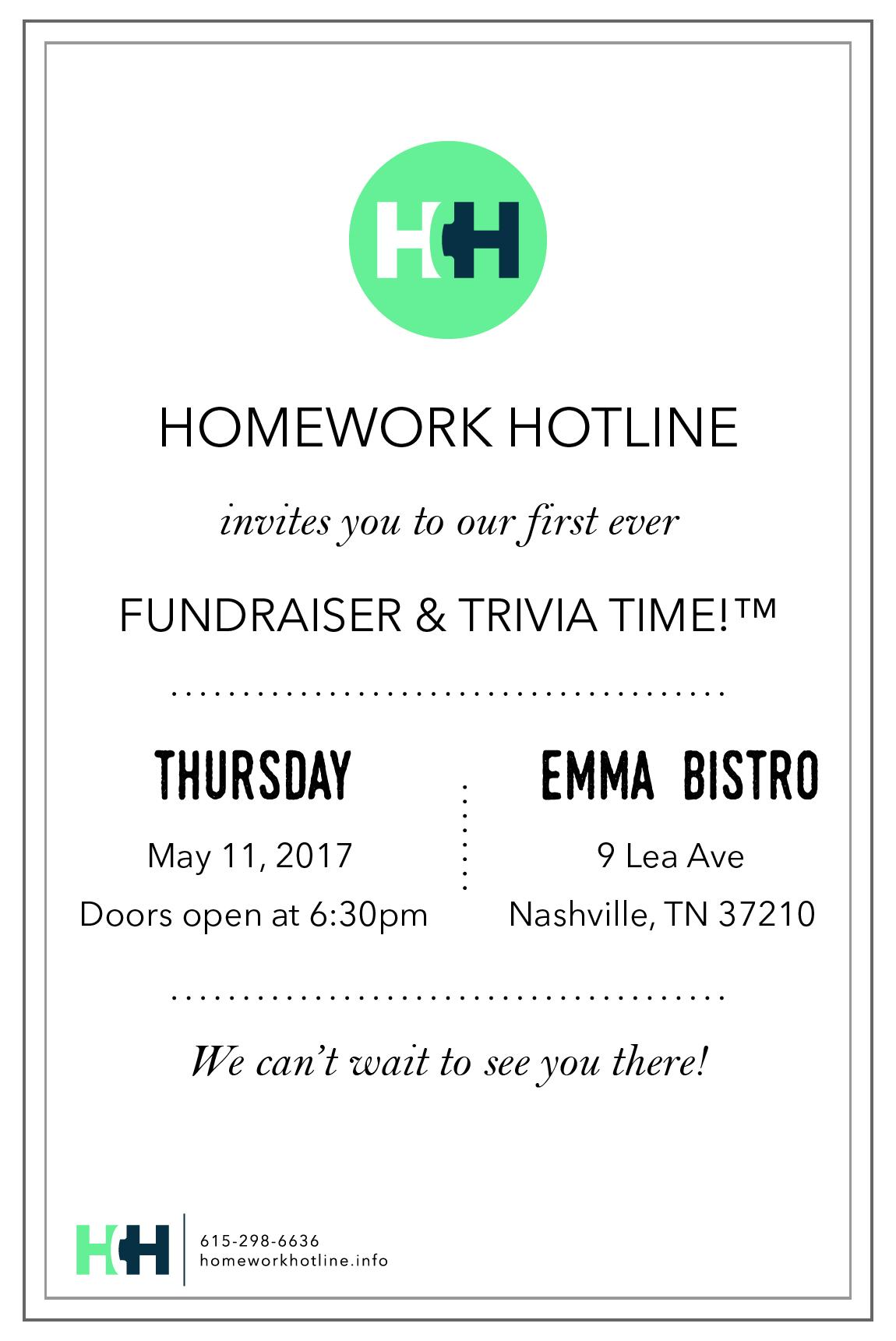 Dms homework hotline