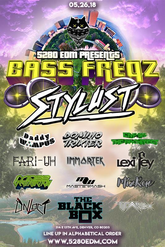 Bass Freqz