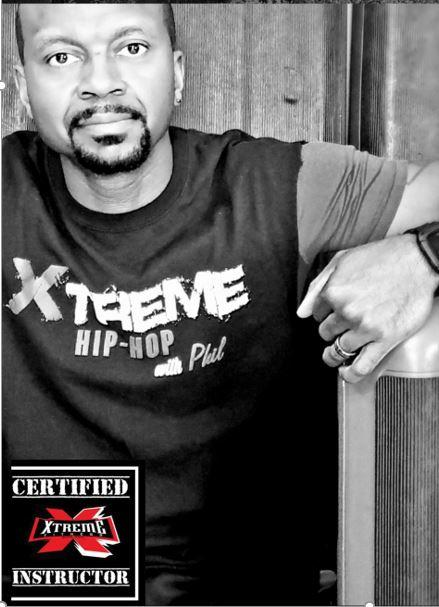 Xtreme Hip Hop With D. Burks