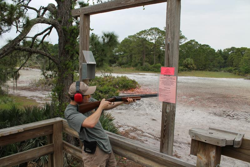 2018 Sporting Clay Tournament