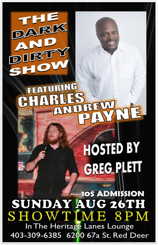 The Dark and Dirty Show