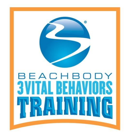 3 Vital Behaviors Workshop with Mindy Hord