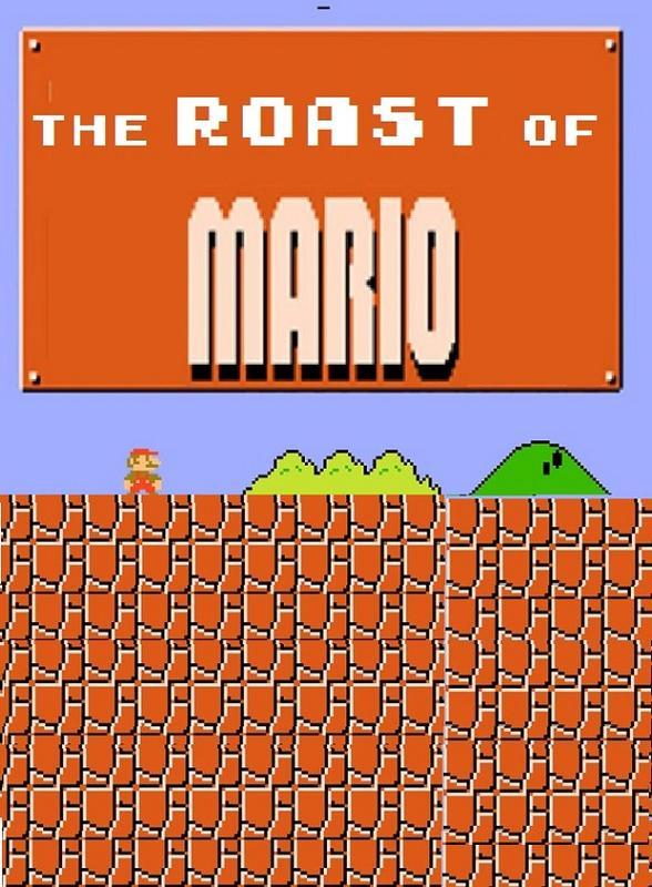 The Roast of Mario