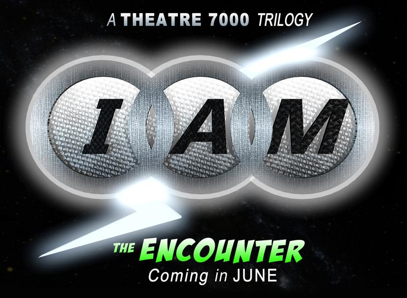 I AM The Encounter