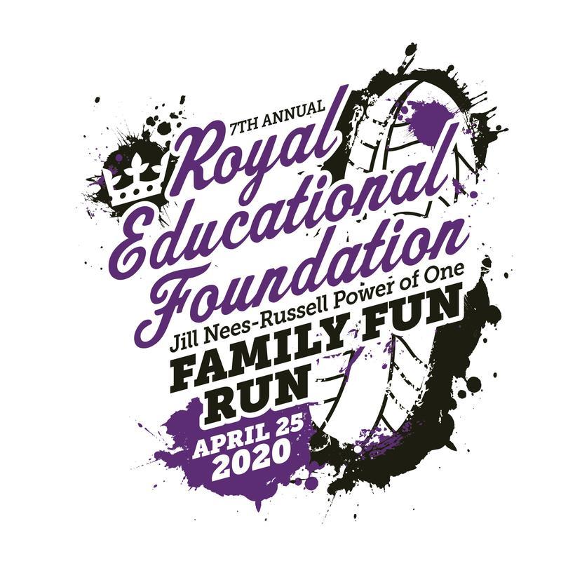 7th Annual Jill Nees-Russell Family Fun Run