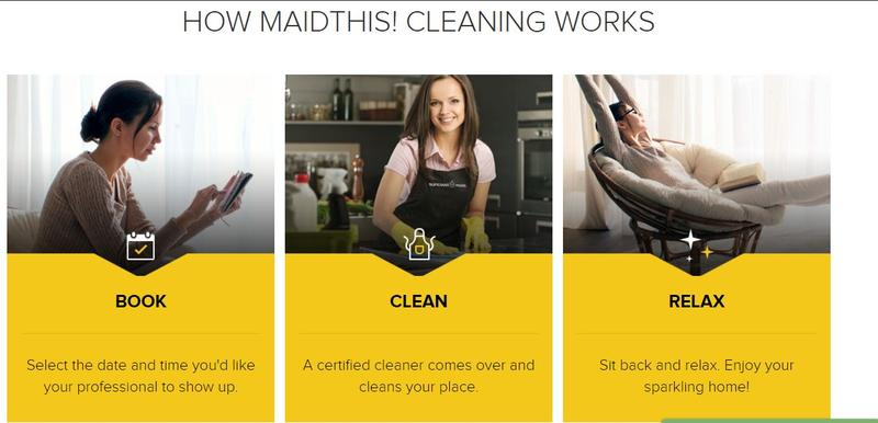 HOW TO GET A DEEPER CLEAN FOR HAPPIER CLIENTS
