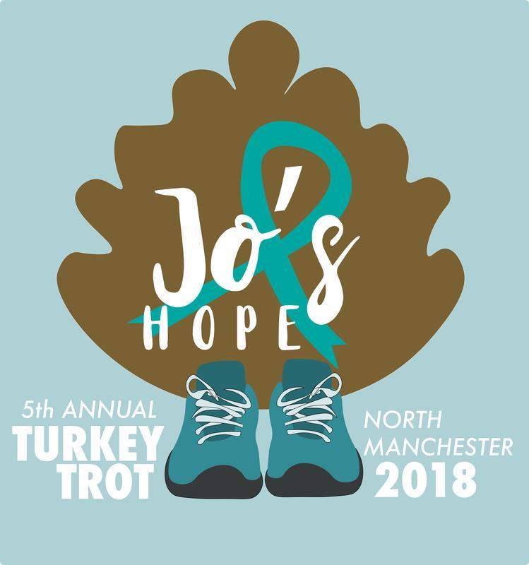 5th Annual Jo's Hope Turkey Trot