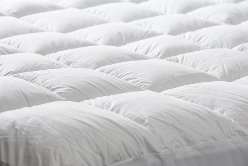 Why People Prefer To Use Eggshell Mattress Pad?