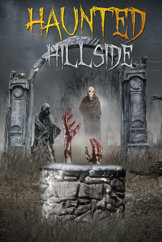 Haunted Hillside 2018