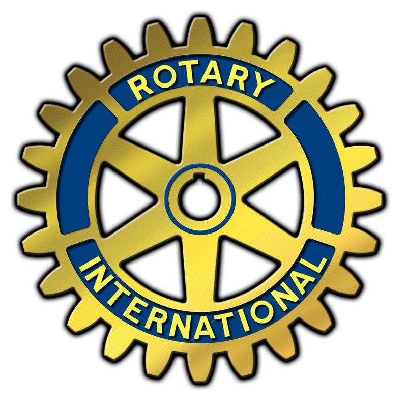 August Rotary Builds Business Event