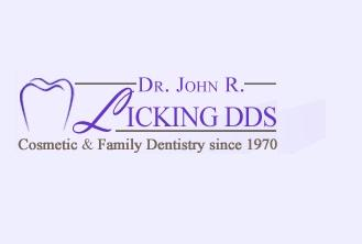 John R. Licking, DDS