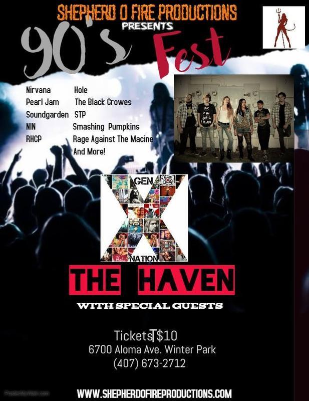 90's Fest