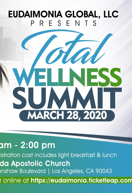 Total Wellness Summit