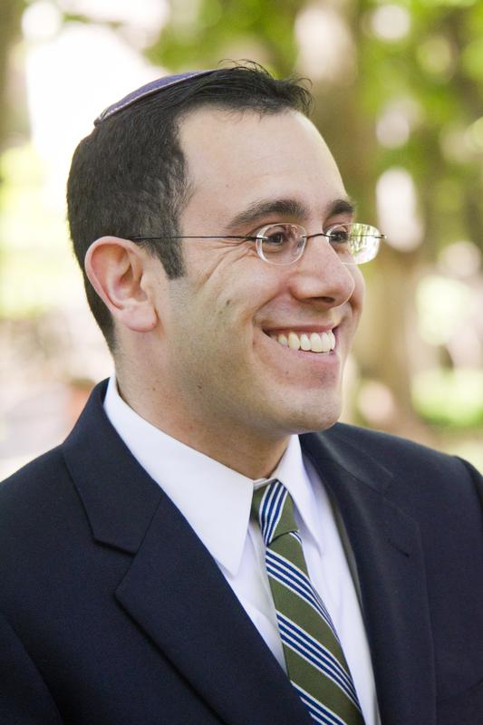 Current Events: Next Generation Judaism with Rabbi Mike Uram