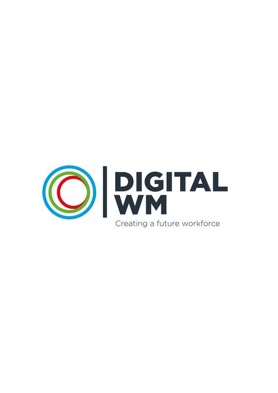 Introducing Digital West Midlands - Creating a Future Workforce