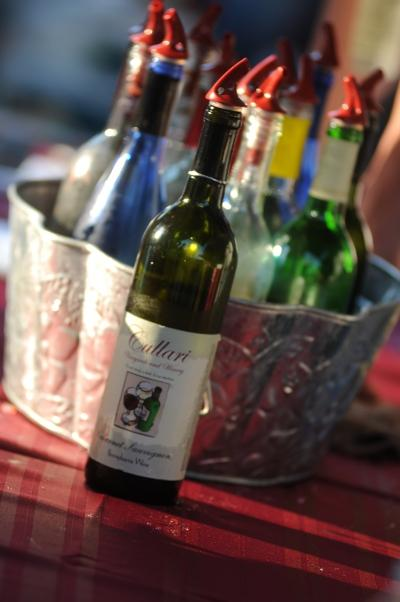 Dauphin County Music & Wine Festival 2015