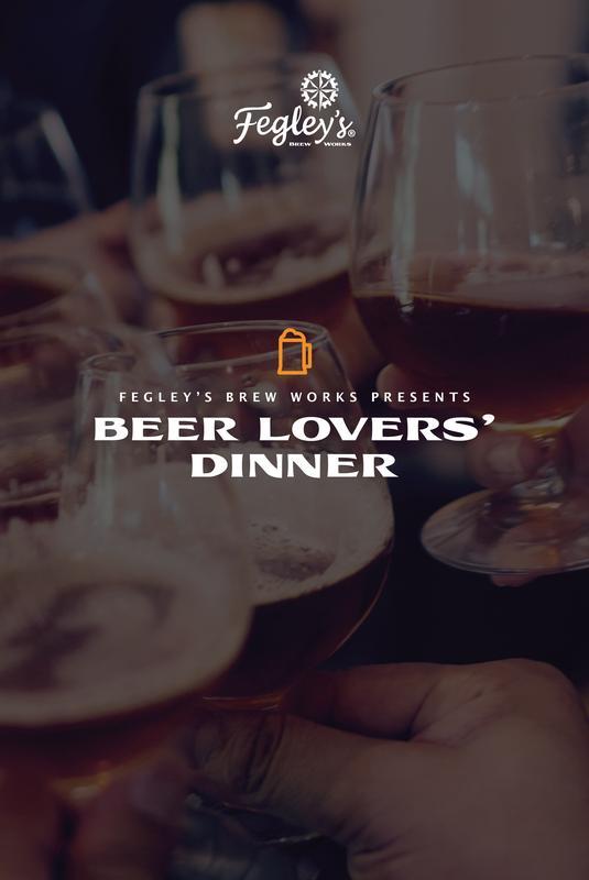2017 Lehigh Valley Beer Week Beer Lovers' Dinner