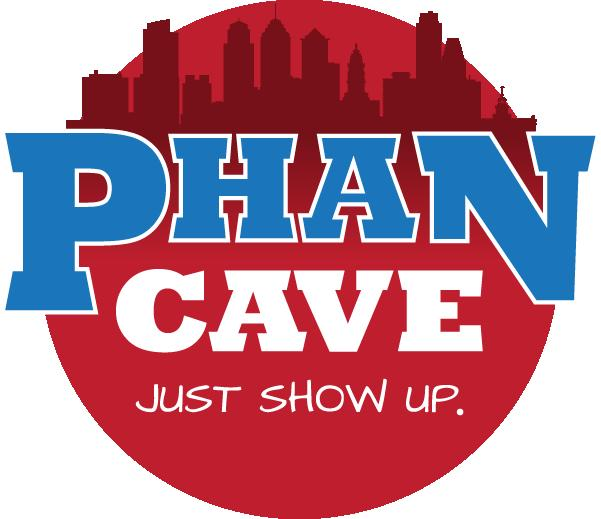 Phan Cave Opening Day Tailgate