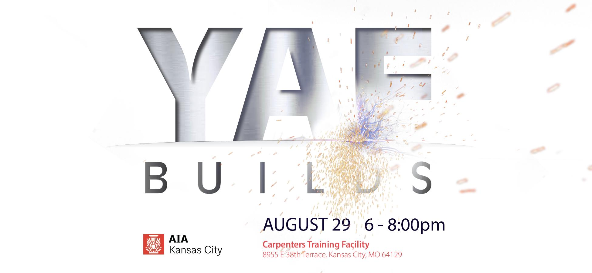 YAF Builds - Welding with the Carpenters Apprenticeship