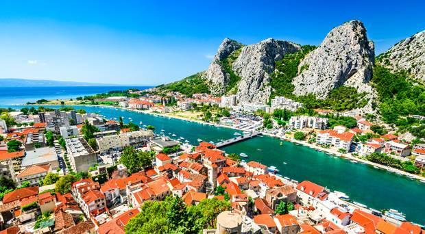 One Week Abroad: Adriatic Voyage