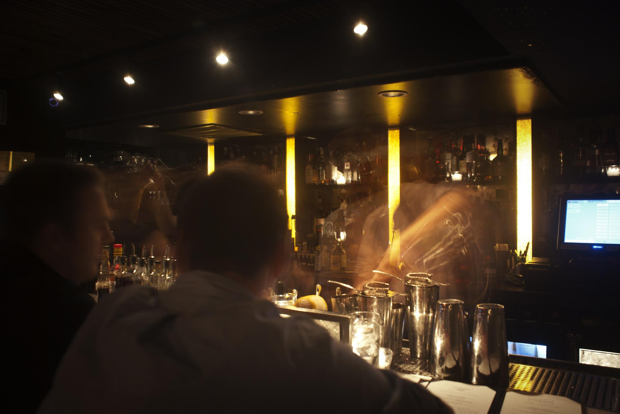 Setting Up Your Home Bar Tickets In Philadelphia PA