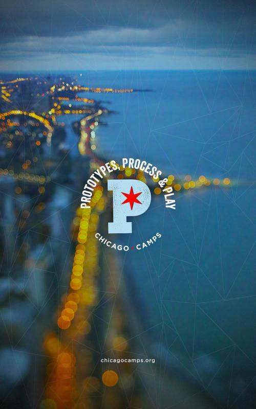 Prototypes, Process & Play 2016