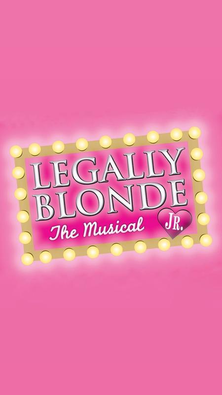 Legally Blonde Jr