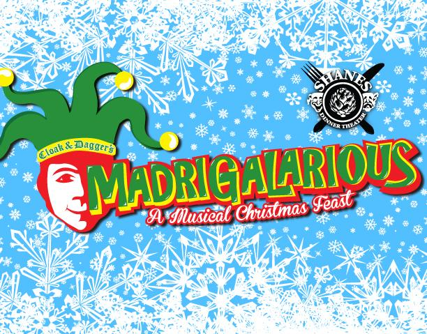 Madrigalarious: A Musical Holiday Feast!