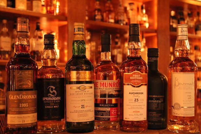 Scotch Progression Act II