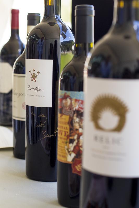 Seminar: A Taste of Tuscany