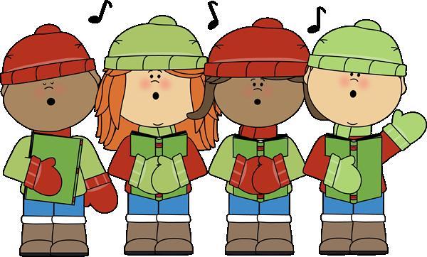 Kindergarten Winter Performance