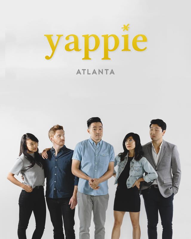 YAPPIE Tour - Atlanta, GA