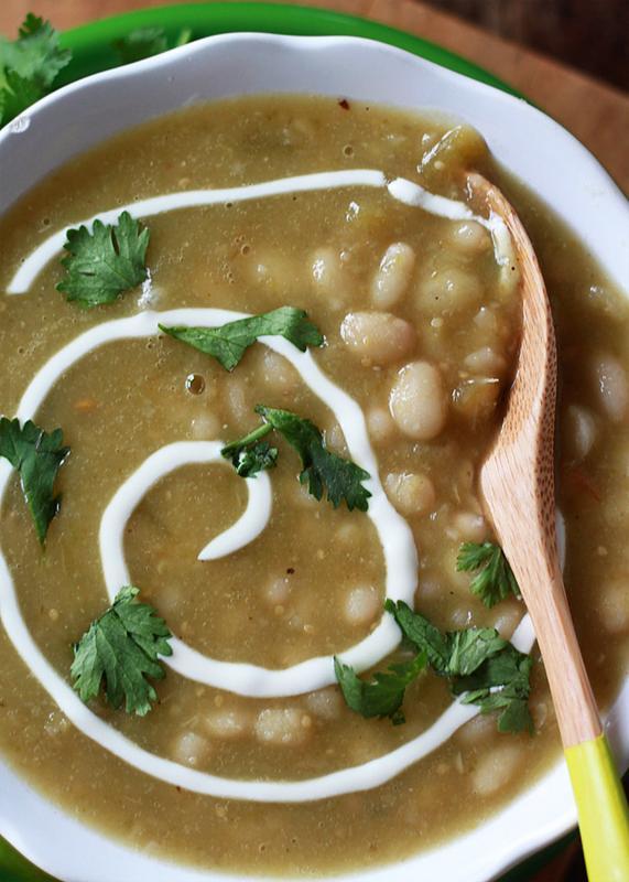 Winter Soup Sips